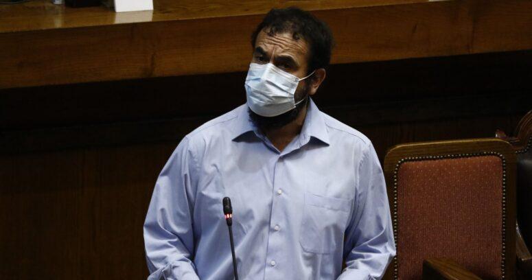 Hugo Gutiérrez no fue formalizado: estaba inubicable para la notificación