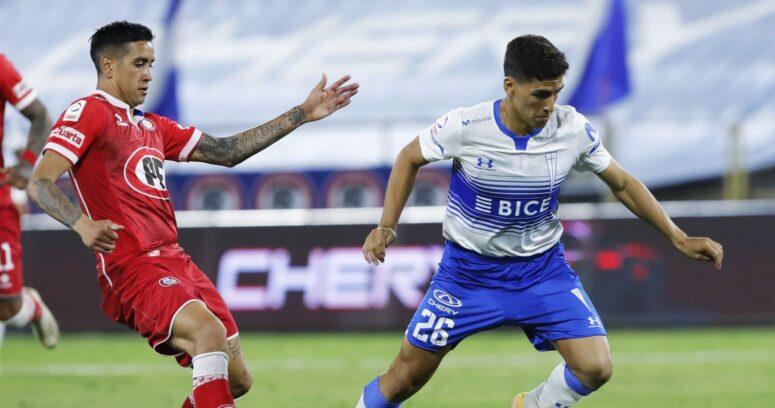 """""""ANFP entregó el fixture de la primera rueda del Campeonato Nacional"""""""
