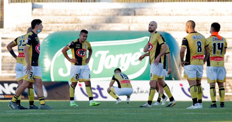 """""""Sifup decide irse a paro en apoyo a la Segunda División Profesional"""""""