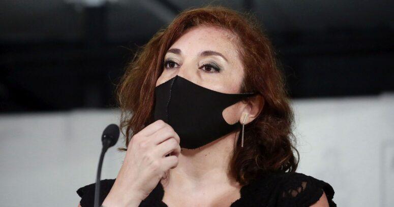 """""""Corte Suprema rechazó remoción de Patricia Muñoz de la Defensoría de la Niñez"""""""