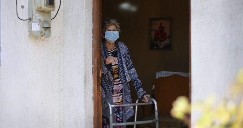"""""""Pandemia en Chile evidencia aumento de la desigualdad a mujeres en la vejez"""""""