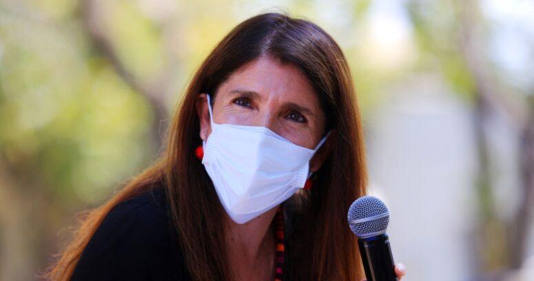 "Paula Narváez emplaza a Piñera: ""No quedará otra opción que aprobar el tercer retiro"""