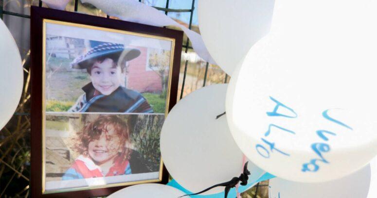 Fiscalía revela peritaje clave a cuerpo de Tomás Bravo
