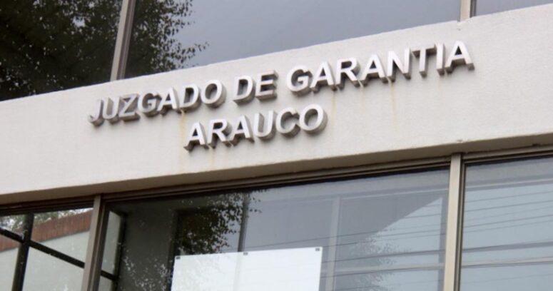Juzgado de Garantía de Arauco descarta prisión preventiva para tío abuelo de Tomás Bravo