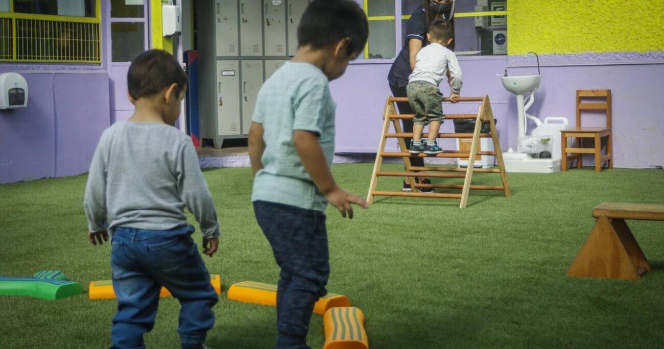 La iniciativa busca también crear conciencia sobre el respeto y la protección de los niños. (Agencia UNO/Archivo)
