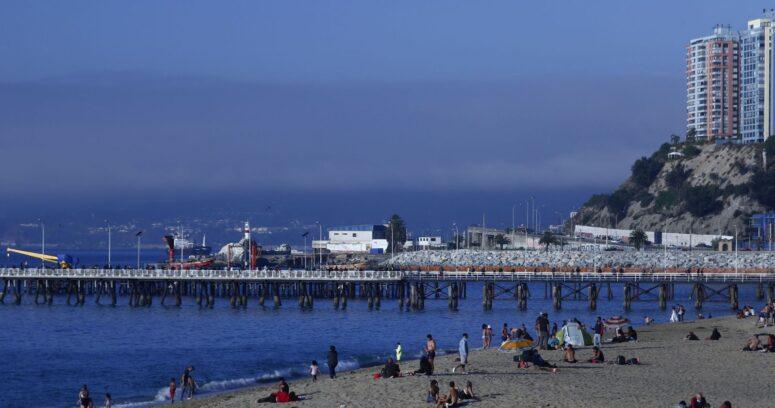 Seremi de Salud explicó por qué Viña del Mar no acompañará a Valparaíso en la cuarentena