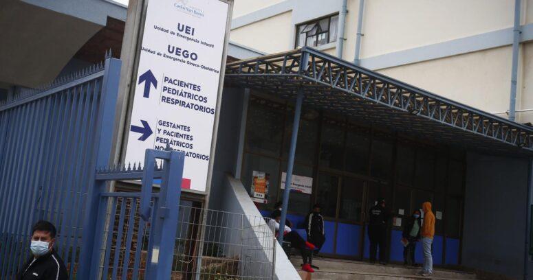 Menor herido en balacera en El Tabo se encuentra en extrema gravedad