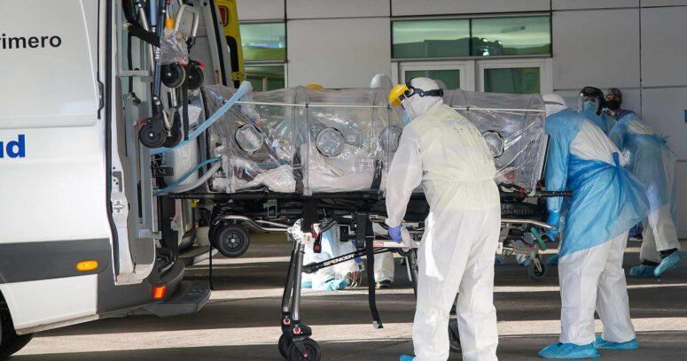 COVID: Minsal reporta más de 5.000 contagios diarios por segunda jornada consecutiva