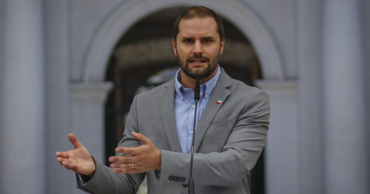 Bellolio afirmó que en el Gobierno si han hecho una autocrítica. (Agencia UNO/Archivo).