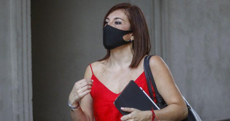 """""""Defensora de la Niñez tras fallo de la Suprema:"""