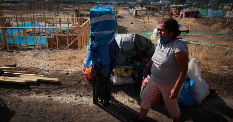 """""""La pobreza se dispara en Argentina y alcanza a 19 millones de personas"""""""
