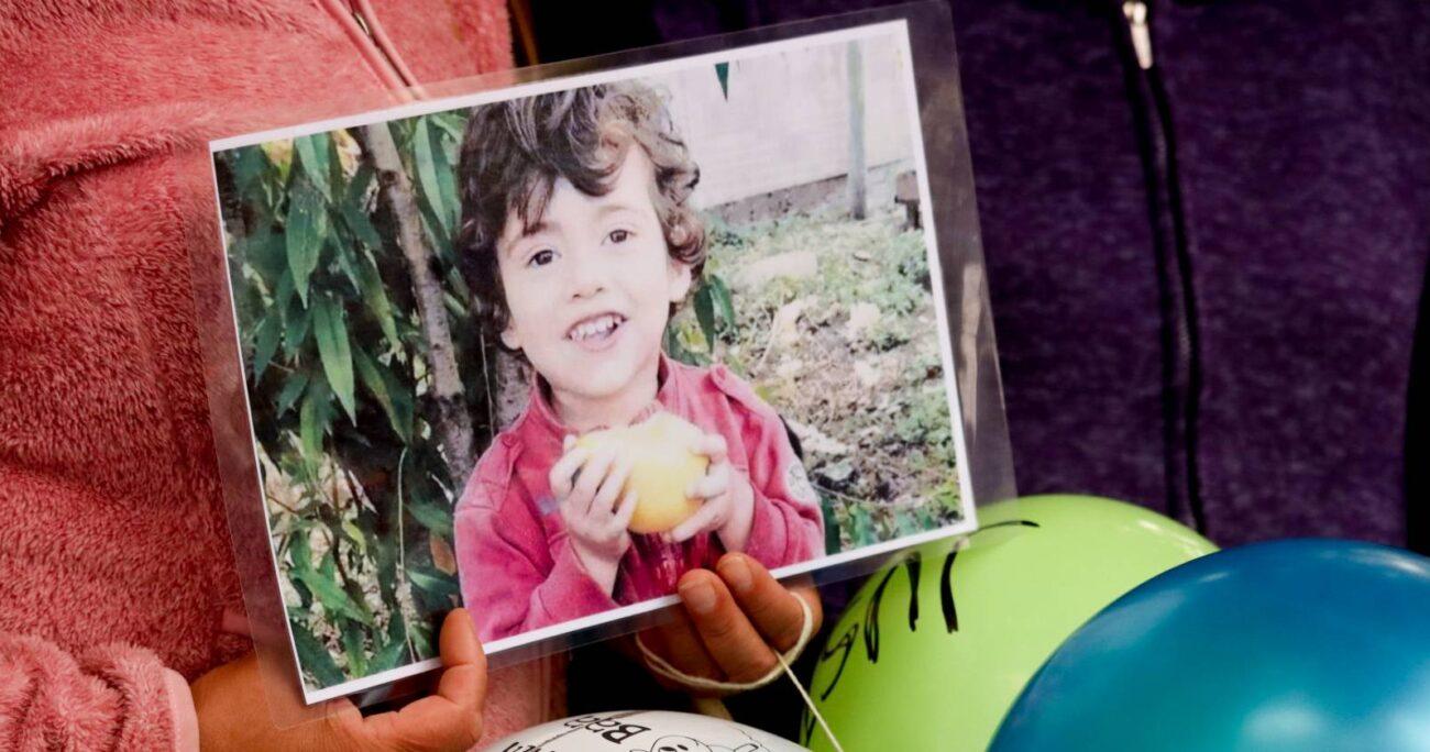 Espinoza indicó que la familia está dispuesta a esperar la entrega del cuerpo hasta que se determine su causa de muerte. Foto: Agencia UNO/Archivo