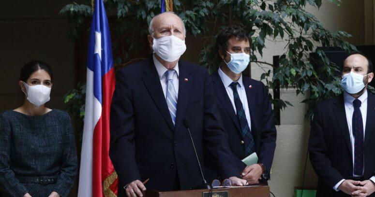 """""""Prokurica y nuevas cuarentenas:"""