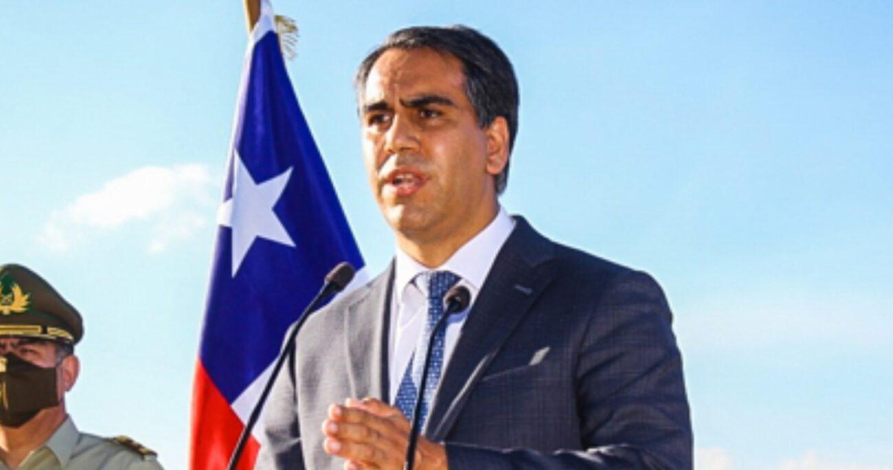 Pablo Urquízar anunció que el Gobierno dispuso de mayor contingente policial para dar con los agresores. (Agencia UNO/Archivo).