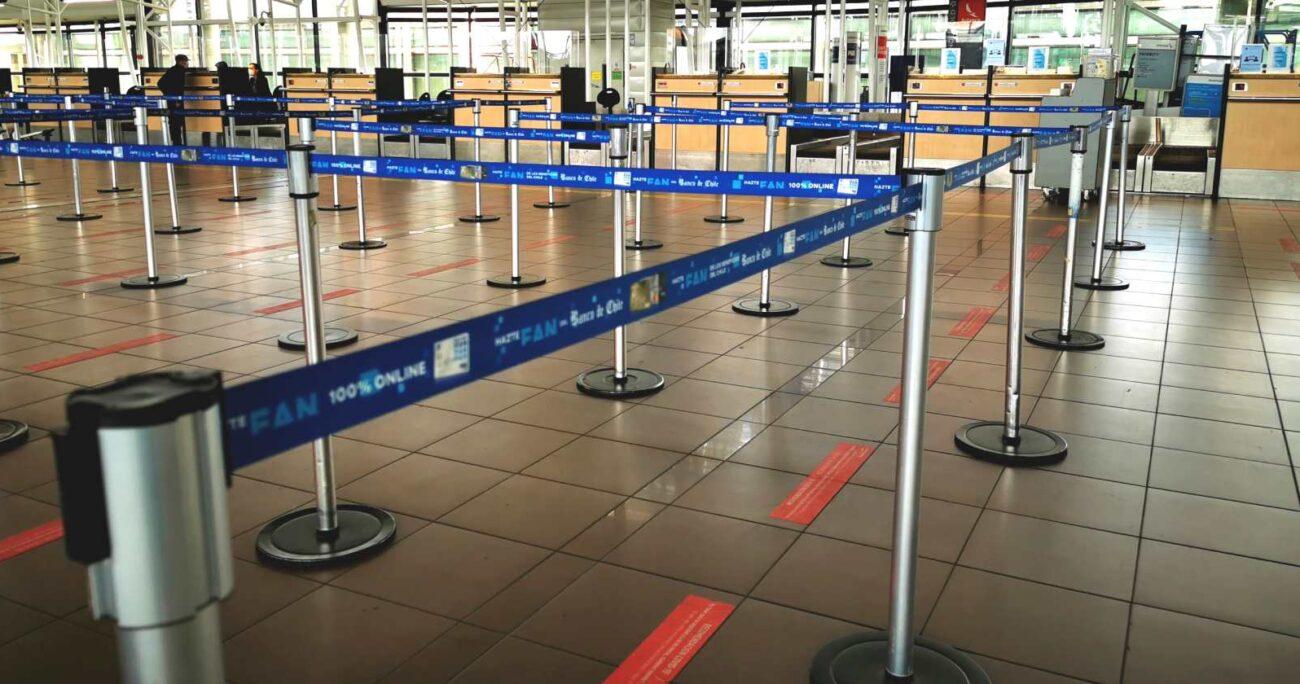 Por contrapartida, se descartó aplicar la misma medida con los vuelos desde Estados Unidos. Foto: Agencia UNO/Archivo