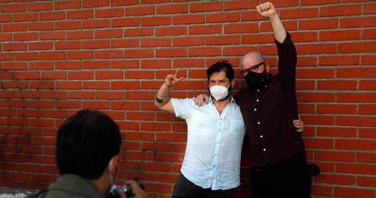 Gabriel Boric fija objetivo tras proclamación de RD: que no gobierne la derecha