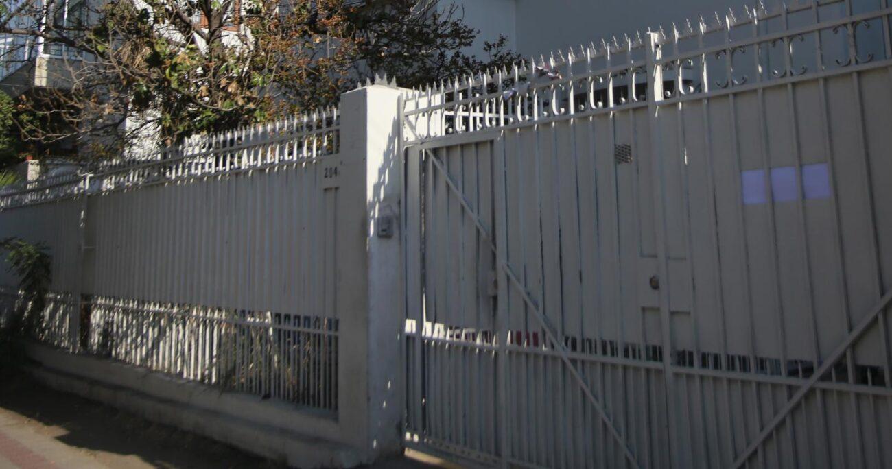 Los hechos se registraron a las 20.50 horas del pasado 22 de marzo al interior de la Residencia Familiar Carlos Antúnez. (Foto: Agencia UNO)