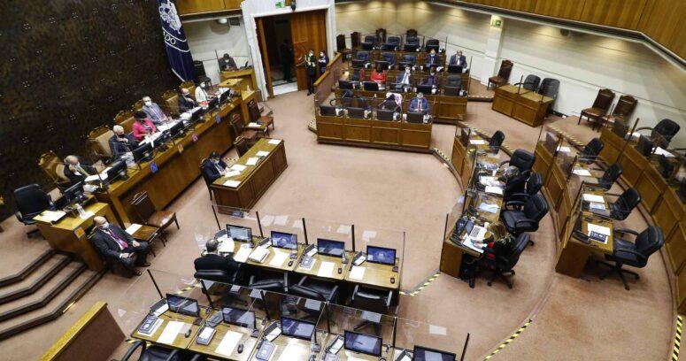 Gobierno y oposición acuerdan que IFE llegue a 80% de las familias más vulnerables