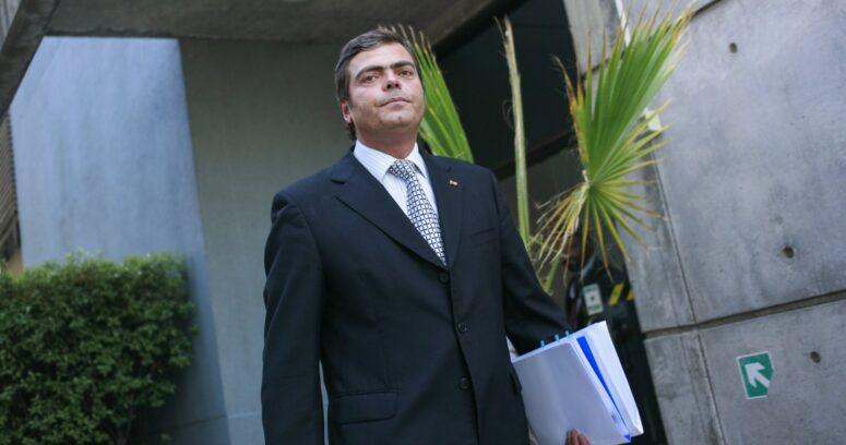 Gobierno acepta renuncia de Cristián Barra tras polémicos dichos contra Fuerzas Armadas