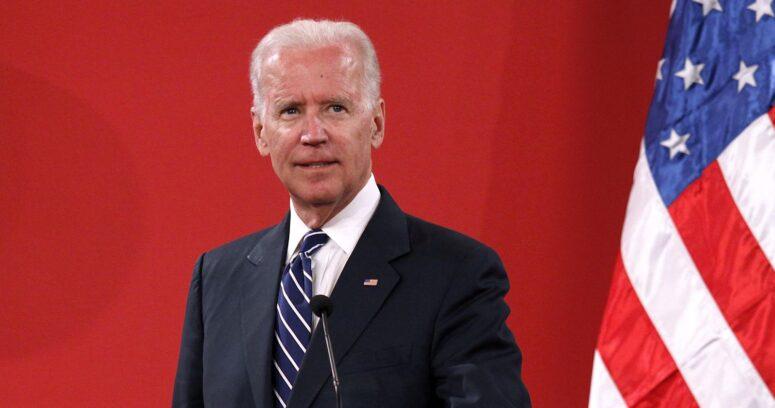 Joe Biden promete la vacuna para todos los adultos para finales de mayo