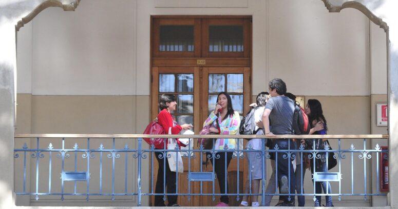"""""""Estudio mostró los problemas en el acceso inclusivo en carreras y universidades de élite"""""""