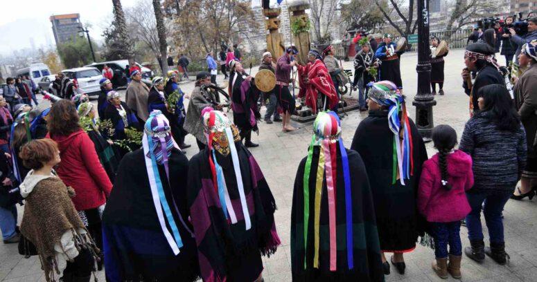 ¿Conservando para el olvido? Patrimonio cultural indígena y el proceso constituyente