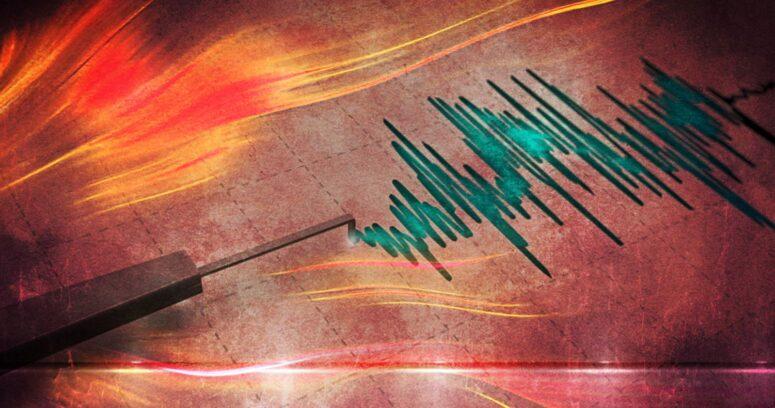 """""""Al menos siete heridos dejó terremoto de magnitud 6,9 en Japón"""""""
