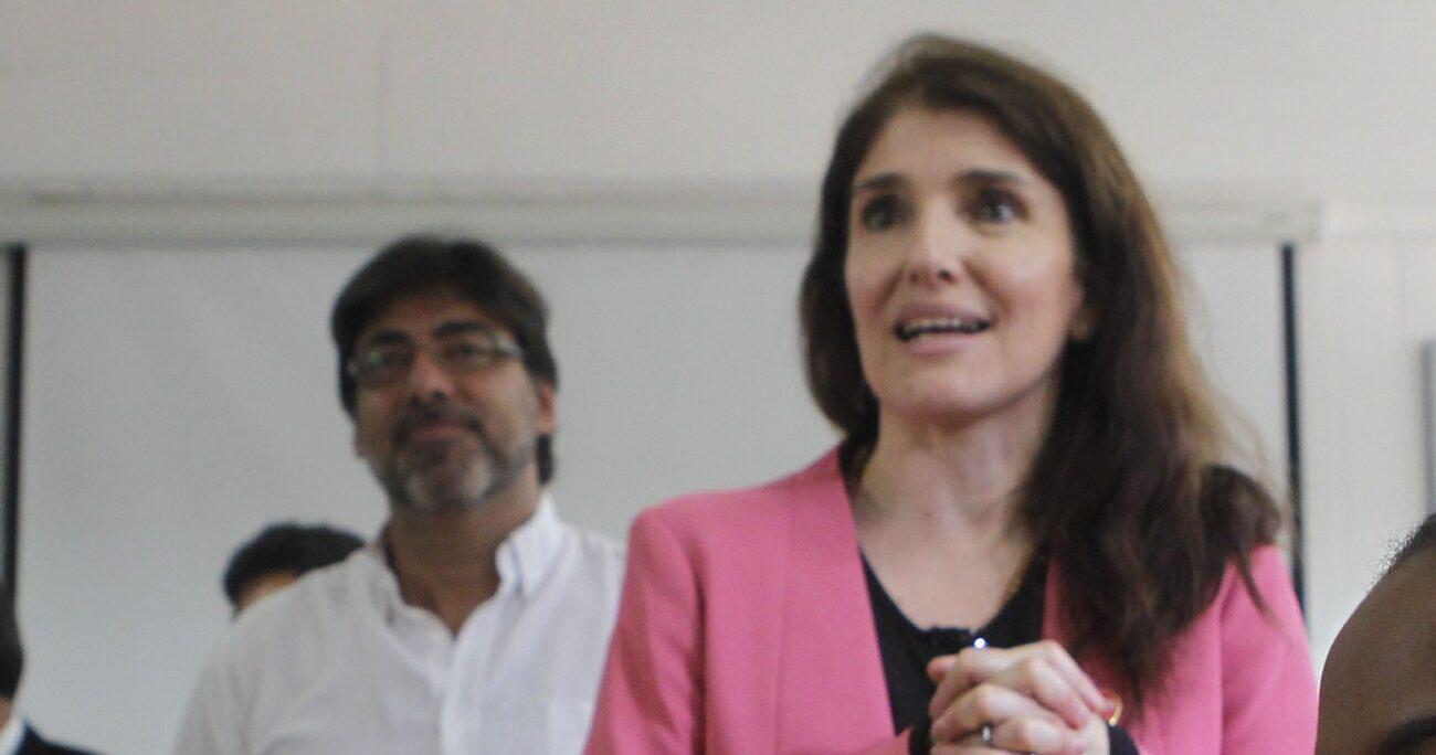Daniel Jadue acusó que no ve una propuesta transformadora en los partidos de la ex Nueva Mayoría. (Agencia UNO/Archivo).