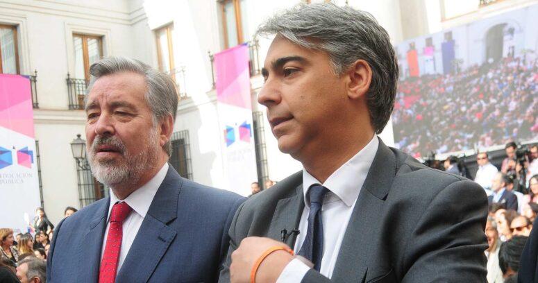 """ME-O y Guillier publican dura carta para lograr unión de la oposición y apunta a los progresistas de """"en la medida de lo posible"""""""