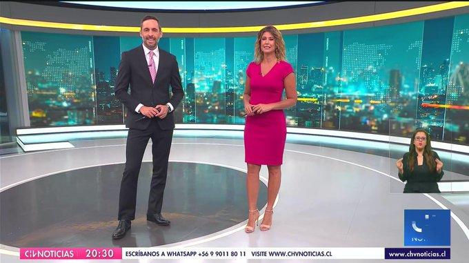 Chilevisión se posiciona como el canal más visto durante el 2021