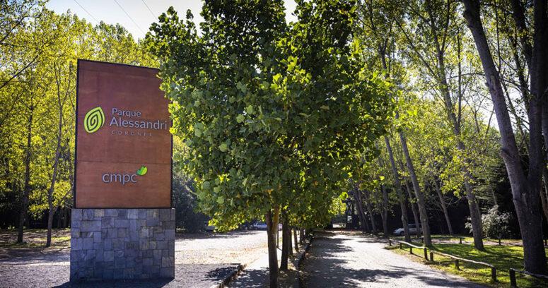 """""""Parque Alessandri se une a Red de Centros de Educación Ambiental de Chile"""""""