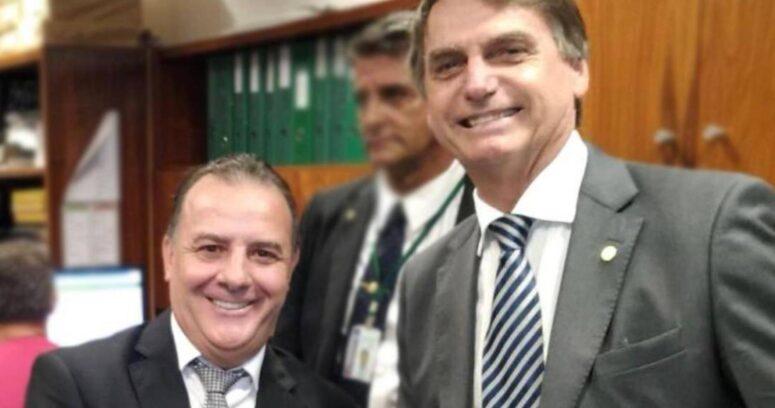 """""""Muere por coronavirus diputado brasileño que propuso una ley contra la vacunación"""""""