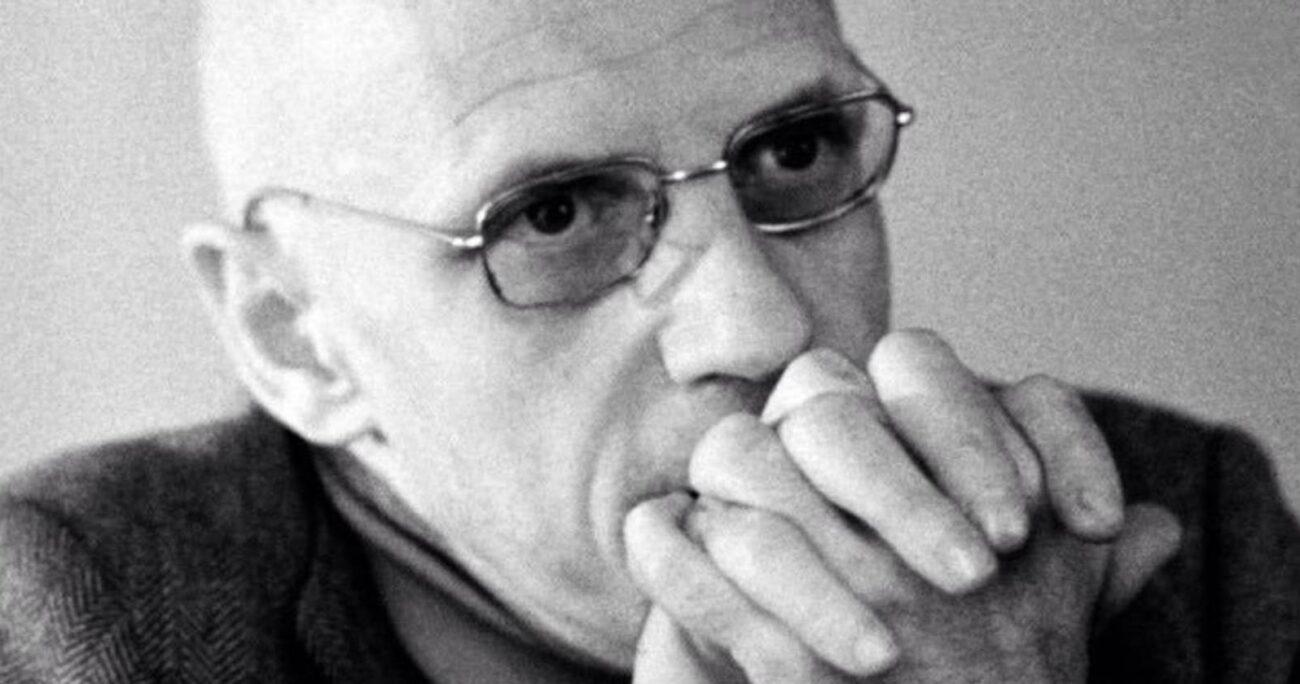 Foucault fue uno de los primeros intelectuales célebres del siglo XX. (Captura de pantalla)