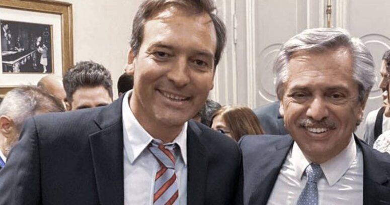 Gobierno de Argentina designa aMartín Soria comonuevo ministro de Justicia