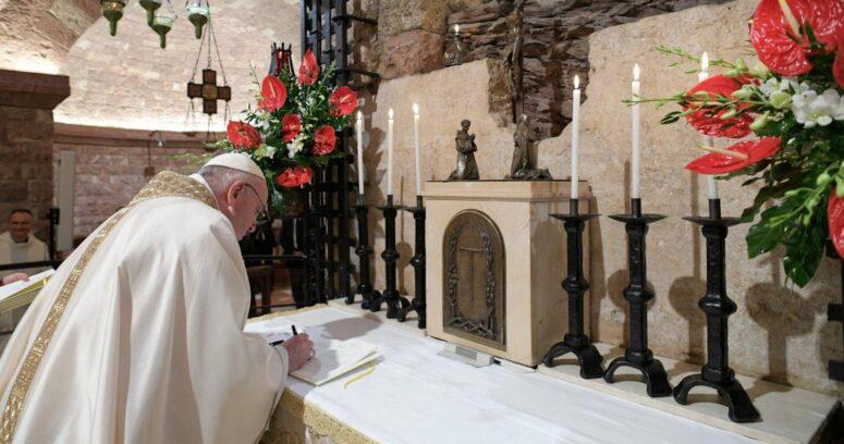 """Papa Francisco en su viaje en Irak: """"¡Basta de violencia y de extremismos!"""""""