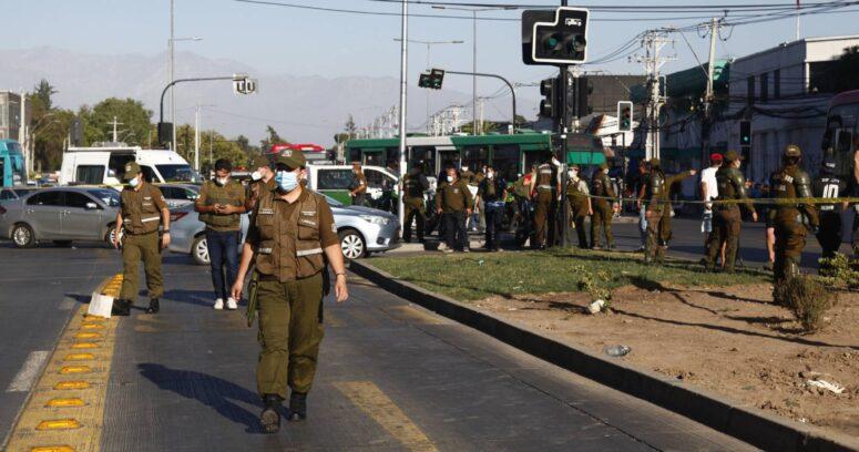Delincuentes matan a mujer tras encerrona en Cerrillos