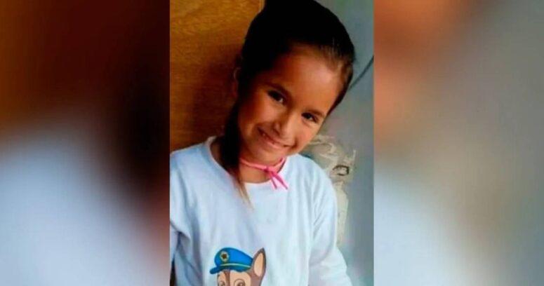 """""""Desaparición de niña conmociona a Argentina: familiares aseguran que fue secuestrada"""""""