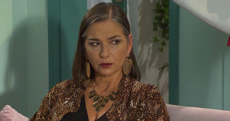"""Katty Kowaleczko anunció su retiro de la TV: """"La actuación no es lo único en mi vida"""""""