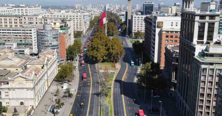 Seremi de Salud RM realiza un positivo balance del primer fin de semana en cuarentena