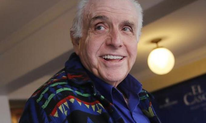 Destacado actor Tomás Vidiella fallece a los 83 años