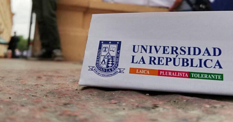 """Universidad La República ejercerá """"todas las acciones y recursos"""" para evitar cierre"""