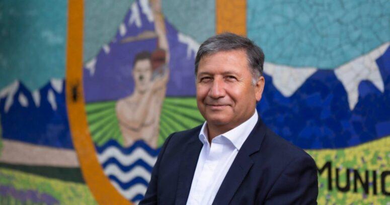 """""""Puente Alto necesita un alcalde que escuche verdaderamente a los vecinos"""""""