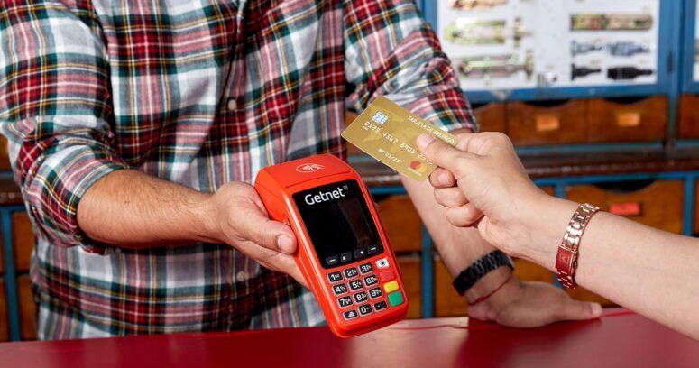 Getnet de Banco Santander, la nueva forma de pago que llega a Chile