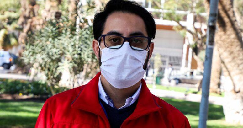 Seremi de Salud de Atacama presentó su renuncia tras filtrarse fotos en reunión social
