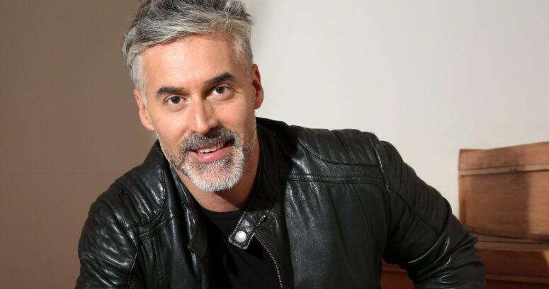 """Carlos Díaz se despidió de su rol de villano en Verdades Ocultas: """"Solo me queda agradecer"""""""