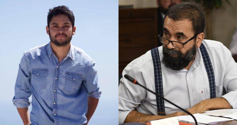 Candidato de Comunes en Tarapacá se querelló contra Hugo Gutiérrez