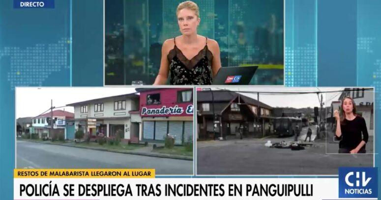 """""""CHV Noticias Central y Mónica Rincón fueron lo más denunciado al CNTV en febrero"""""""