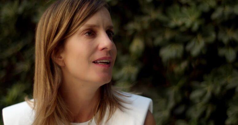 """""""Me costó darme cuenta"""": Diana Bolocco se sinceró sobre la depresión de Cristián Sánchez"""