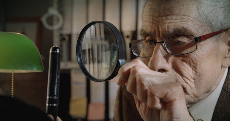 """""""El Agente Topo logra nominación como Mejor Documental en los Premios Oscar"""""""