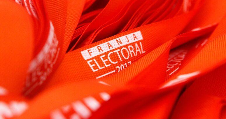 Primer bloque de la franja electoral obtuvo más de 20 puntos de rating